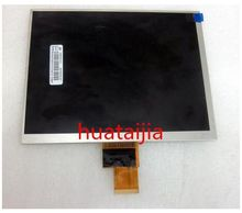 "8 ""pulgadas 174*136mm Pantalla LCD para Explay Surfer 8.31 3G EXPLAY MINI TV 3G lcd de matriz pantalla Digital de la TABLETA del Envío Libre"