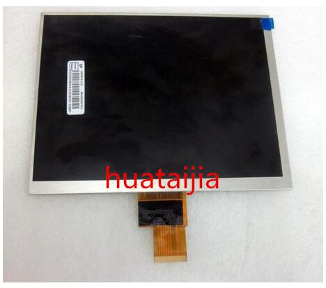 8 inch 174*136mm LCD Display for Explay Surfer 8.31 3G EXPLAY MINI TV 3G matrix lcd display TABLET Digital Free Shipping