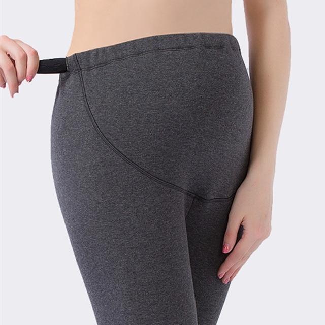 для беременных Леггинсы плюс бархат утолщение чистая беременным узкие брюки брюки 2015 осень зима женская одежда одежда для беременных женские джинсы  одежда для беременных осень зима брюки женские