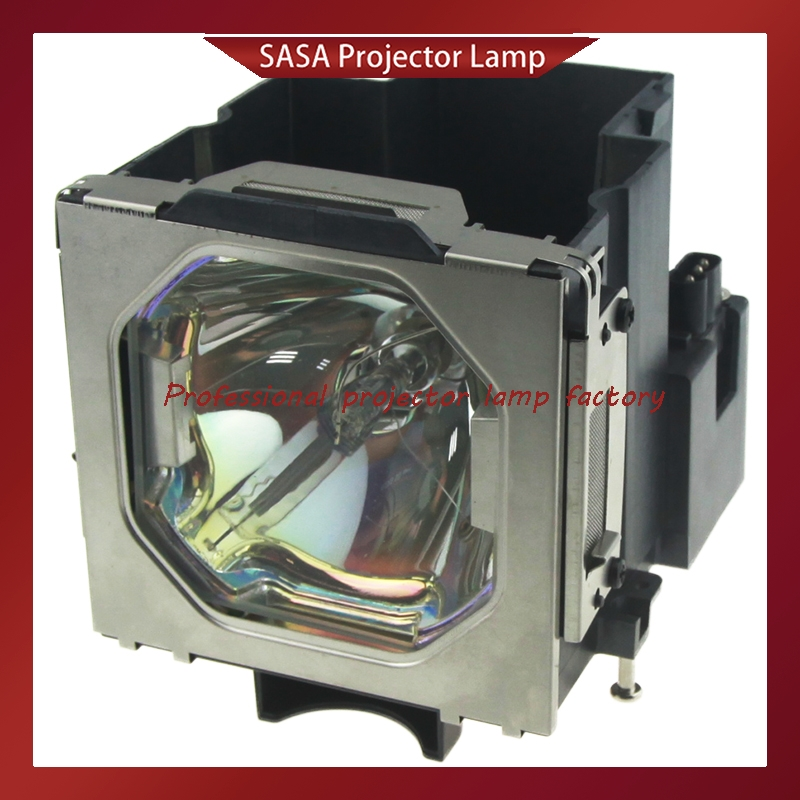 Free Shippping POA-LMP128 Replacement Projector Lamp with Housing for SANYO PLC-XF1000 PLC-XF71 PLC-XF700C PLC-XF710C free shipping poa lmp136 compatible replacement projector lamp with housing for sanyo plc xm150 wm5500 xm150lproyector lambasi