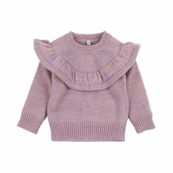 Baby Girl Knitted Sweaters