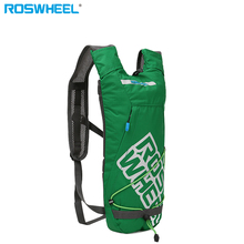 8186315bb7e ROSWHEEL bike backpack with 2L bladder bicycle bag cycling backpack for running  hiking climbing accessories wholesale