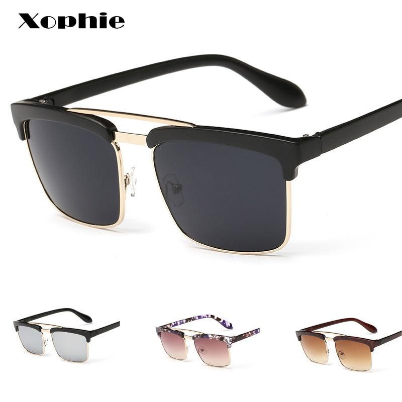 d66818f10a Hombres retro Aviator mujeres moda al aire libre Gafas gafas de sol Gafas  Sombras