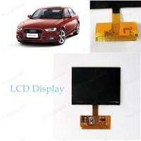 Wholesale Free Shipping LCD Display LCD Screen LCD Monitor For Audi A3 A4 A6 Top Sale