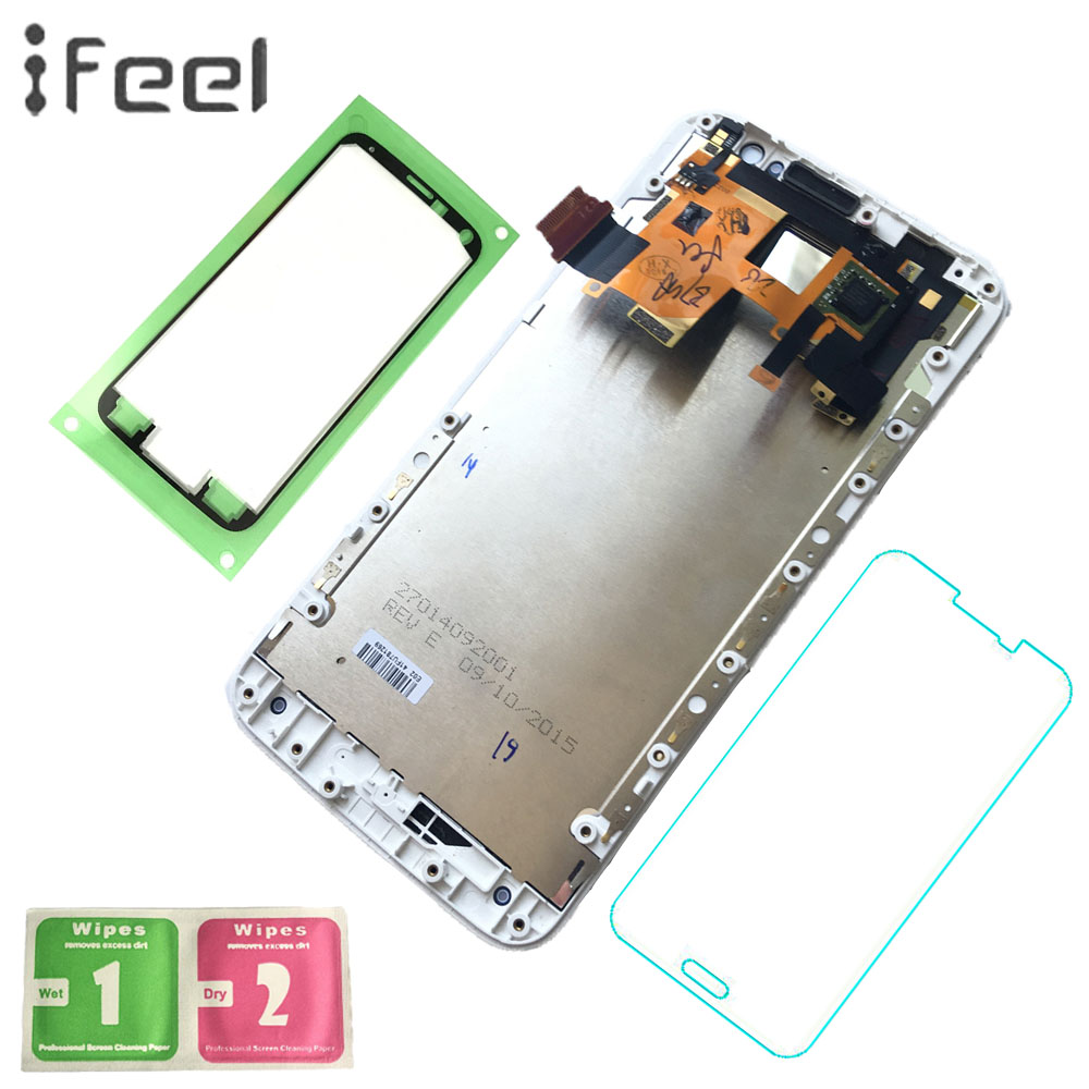 New LCDS For motorola moto X style X3 XT1575 XT1572 XT1570 LCD display + touch digitizer screen assembly with frameNew LCDS For motorola moto X style X3 XT1575 XT1572 XT1570 LCD display + touch digitizer screen assembly with frame