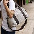 Lienzo Retro Bolsa de fin de Semana para Los Hombres Bolsas para Mujeres bolsa de Viaje Portátil Bolsa de Viaje Ocasional Equipaje Diseñador Bolsos