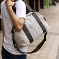 Retro Canvas Weekend Bag for Men Casual Travel Bags for Women Portable Overnight Bag Designer Luggage Handbags