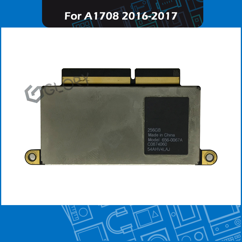 Genuine A1708 PCI-E SSD 656-0044A 656-0067A 256GB For MacBook Pro Retina 13