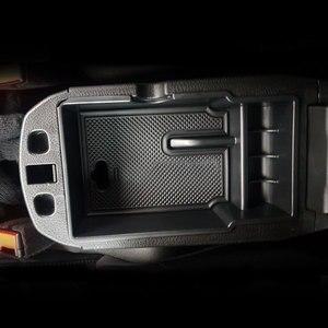 Image 5 - Abs caixa de apoio braço central do carro console central braço resto caixa luva apto para jeep renegado 2015 2016 2017 2018 2019 acessórios