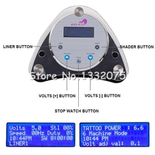 Wholesale Permanent Makeup Professional Eyebrow digital Cosmetic Tattooing Supply Machine Power tattoo -Intelligent System