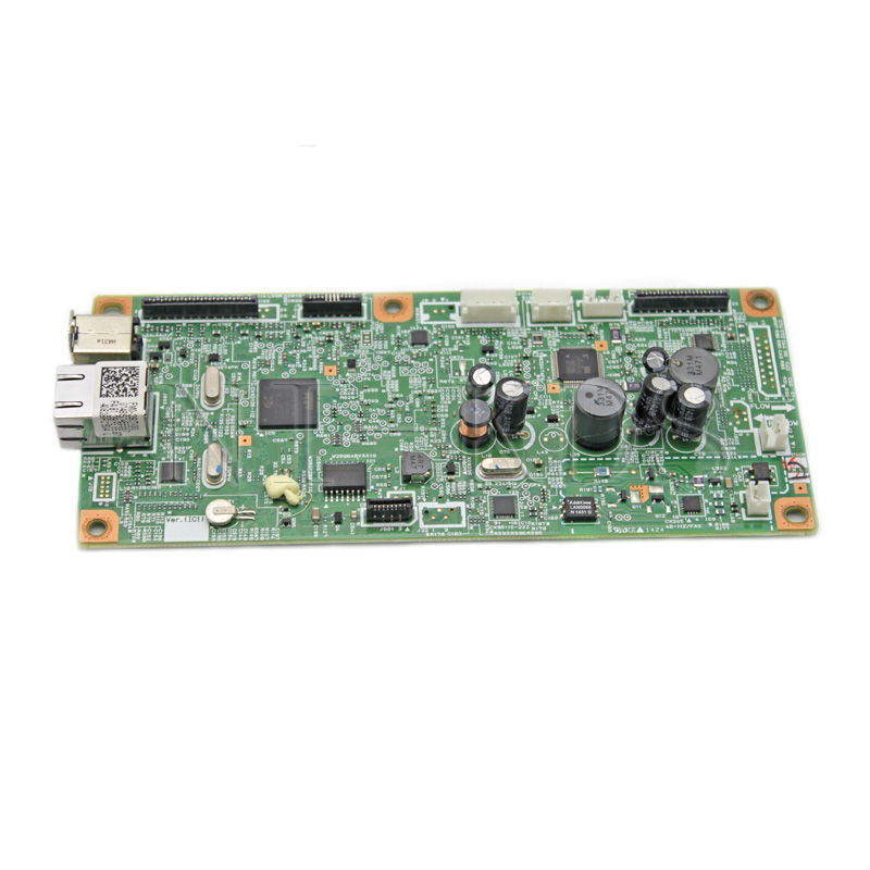 FM0-3927 Formatter Board for Canon MF-4870 Printer Parts MotherBoard gzlspart for canon mf 4140 mf4140 original used formatter board printer parts on sale