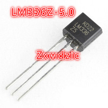 10pcs LM336Z-5.0 LM336Z LM336 LM336-5.0 LM336Z-5 LM336Z5 TO-92 New original  IC 10pcs l7812cv to220 l7812 to 220 7812cv new and original ic
