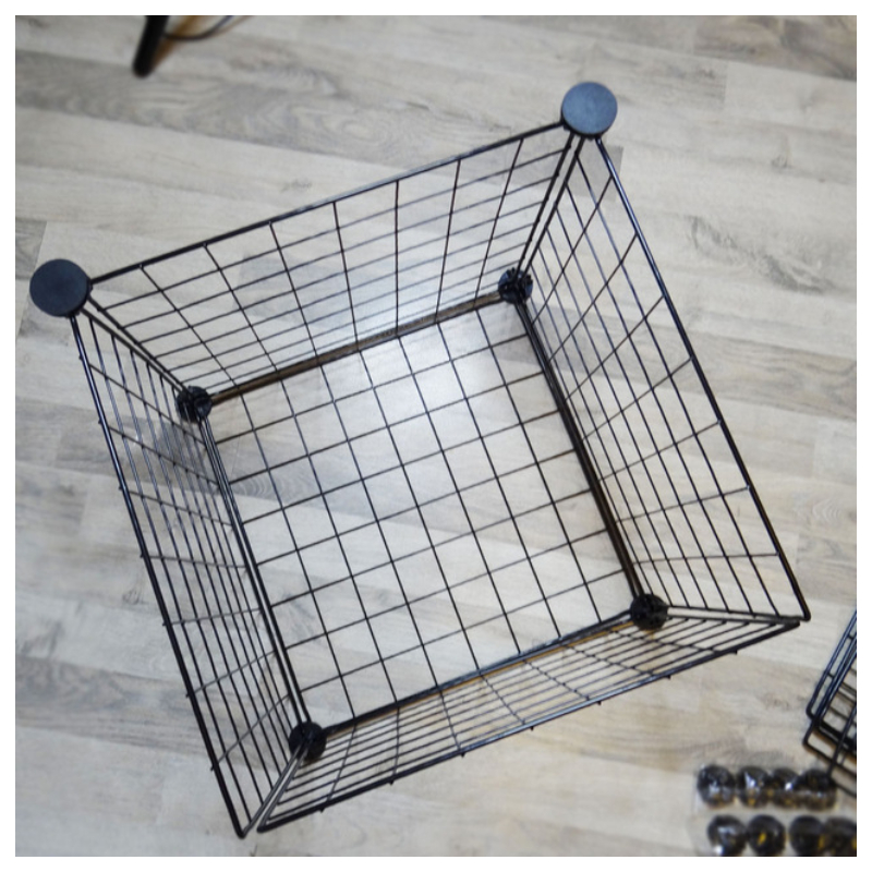 Foldable Pet Playpen Fence For Cat House Exercise Aviary For Pets Fitting For Dog Iron Fence Puppy Kennel House For Rabbit 3