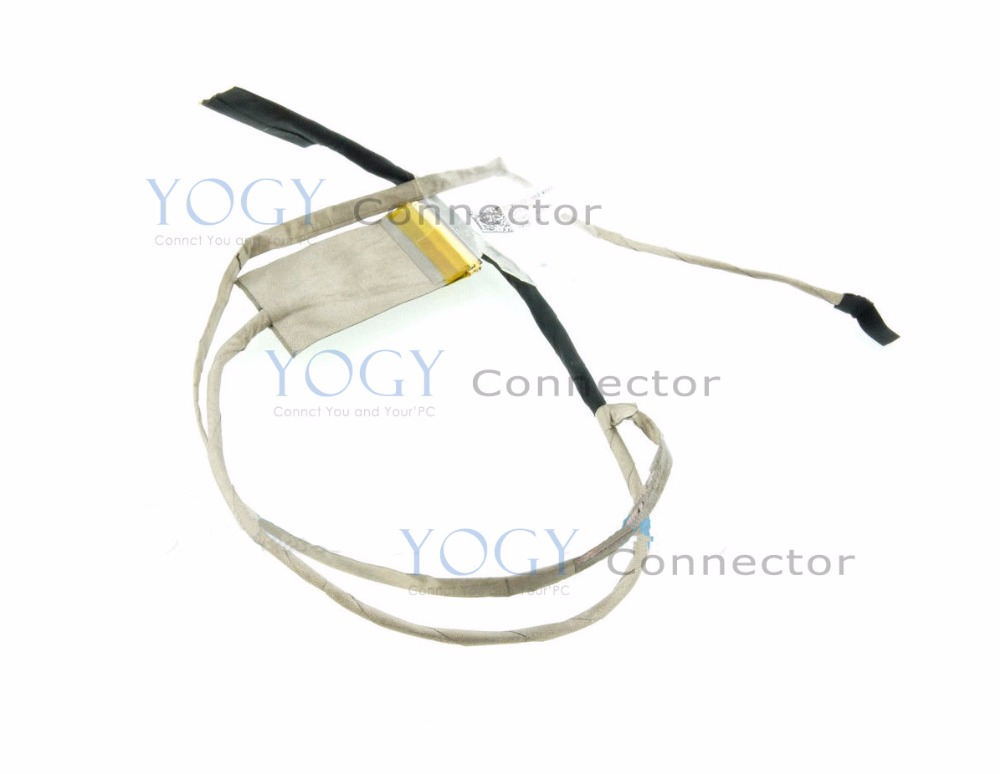 1422-01VY0AS LCD cable fit for Asus X553MA X553M x553 series Laptop motherboard 1422 01qj000 lcd cable fit for toshiba e45t b4100 series laptop motherboard 30pin edp port 20pin motherboard port