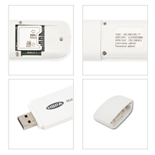 3G wifi modem router car pocket mifi Dongle Mini Wireless USB Hotspot with SIM Card Slot Similar with E355