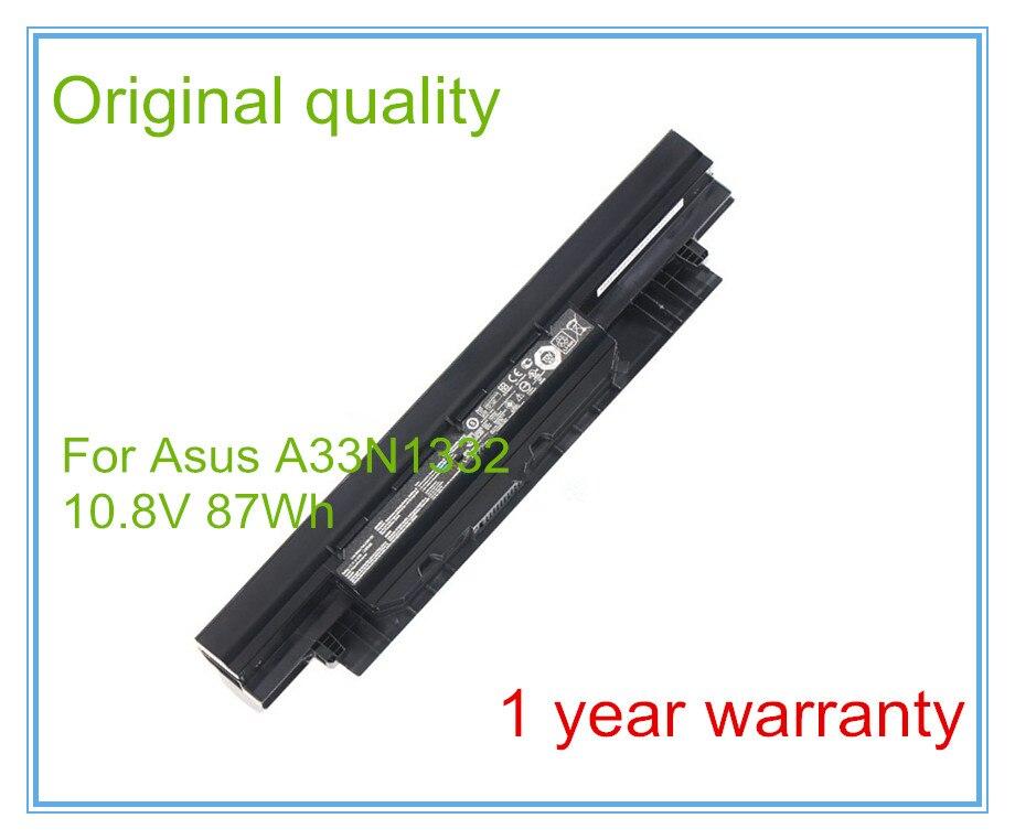 11.1V 87WH Original A33N1332 Battery For PU450 PU451 PU550 PU551 PU451LA PU451LD PU550CA PU550CC PU551JD PU551LA A32N1331