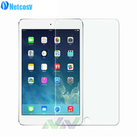 Free Shipping 0 26 Platband Tempered Glass Screen Protector For IPAD Pro 12 9 Inch Waterproof