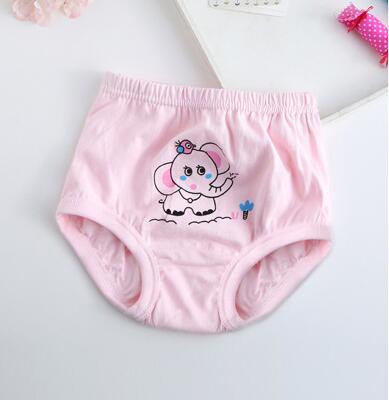 New Style very fashion cotton baby girls underwear nice under panties kids new arrival briefs underwear