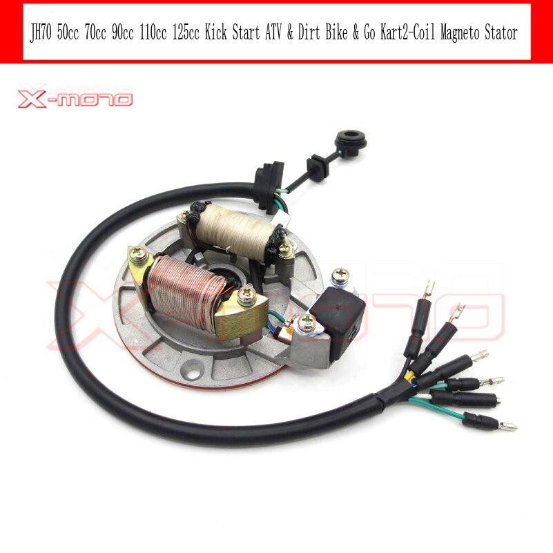 Diagrams10001000 Kick Start Wiring Diagram 110cc TDR Moto – Dirt Bike Kick Start Wiring Diagram