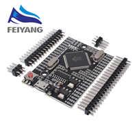 MEGA 2560 PRO Embed CH340G/ATMEGA2560-16AU Chip mit männlichen pinheaders Kompatibel für arduino Mega2560 DIY