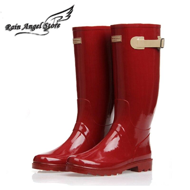 Online Get Cheap Red Rain Boot -Aliexpress.com | Alibaba Group