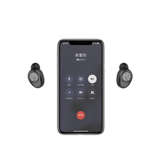 Image 2 - Digital display Touch Earphones TWS Wireless headphones Bluetooth  Stereo Bluetooth Headset  Earbuds charging box Power bank