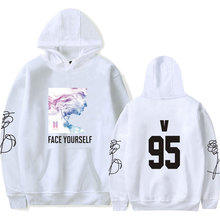 Face Yourself Hoodie