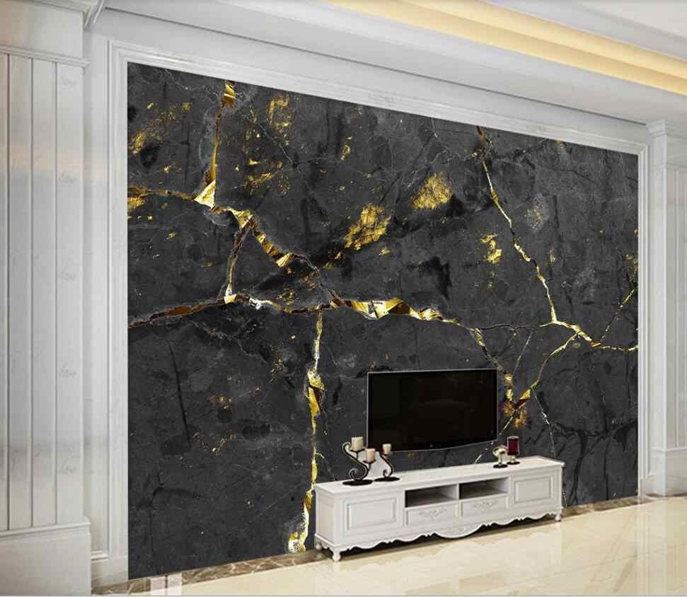 Couleur atmosphérique 3D diamant gros plan beau fond décoration murale papier peint peintures murales