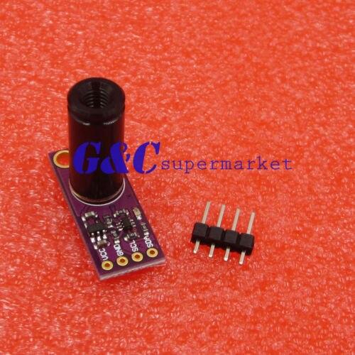 MLX90614ESF DCI Infrared temperature sensor IIC communication module