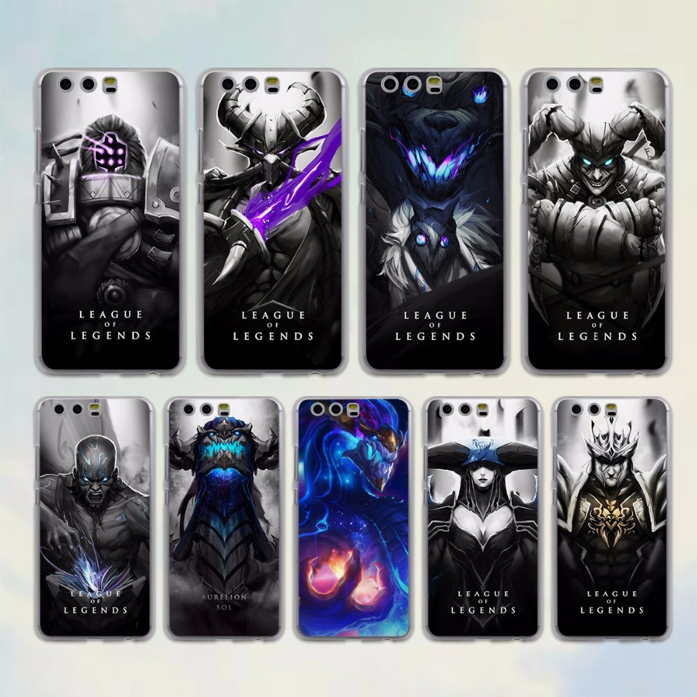 coque huawei p10 lite game
