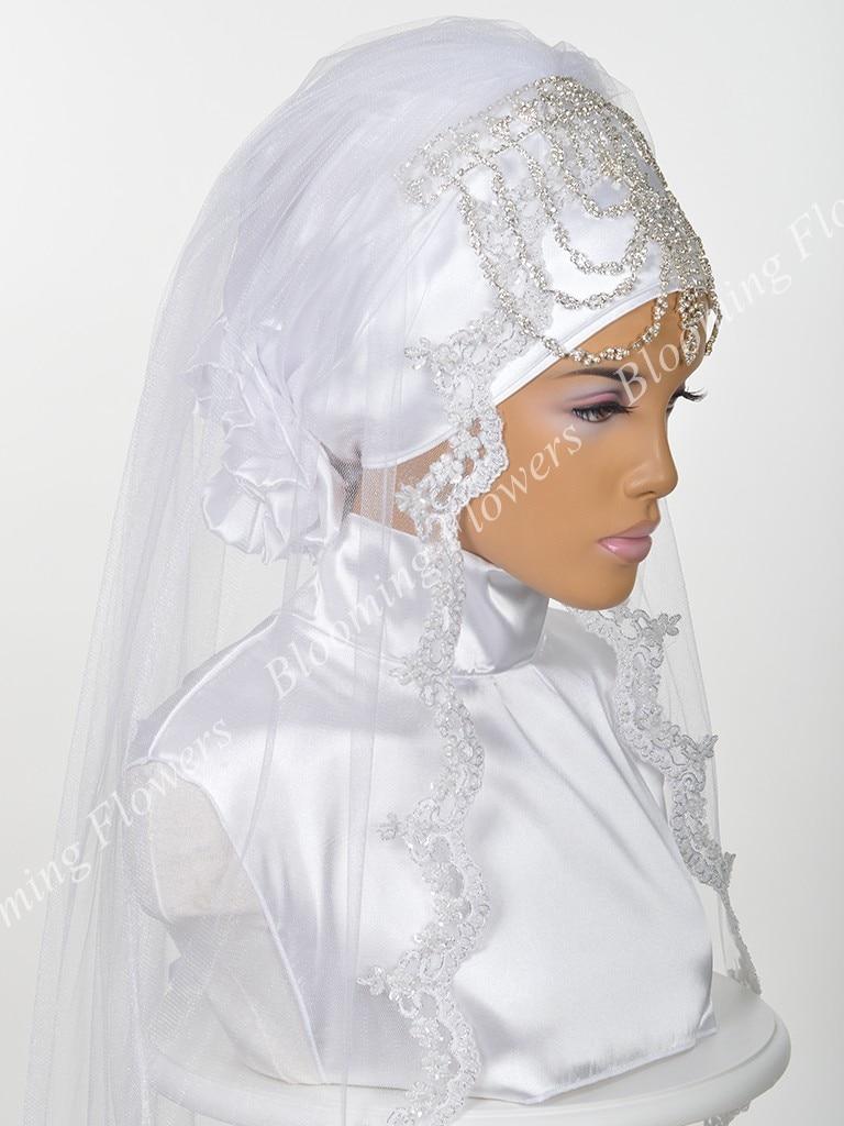 Mariage Nikkah Moubarak paillettes Cake Topper Islamique Mariage