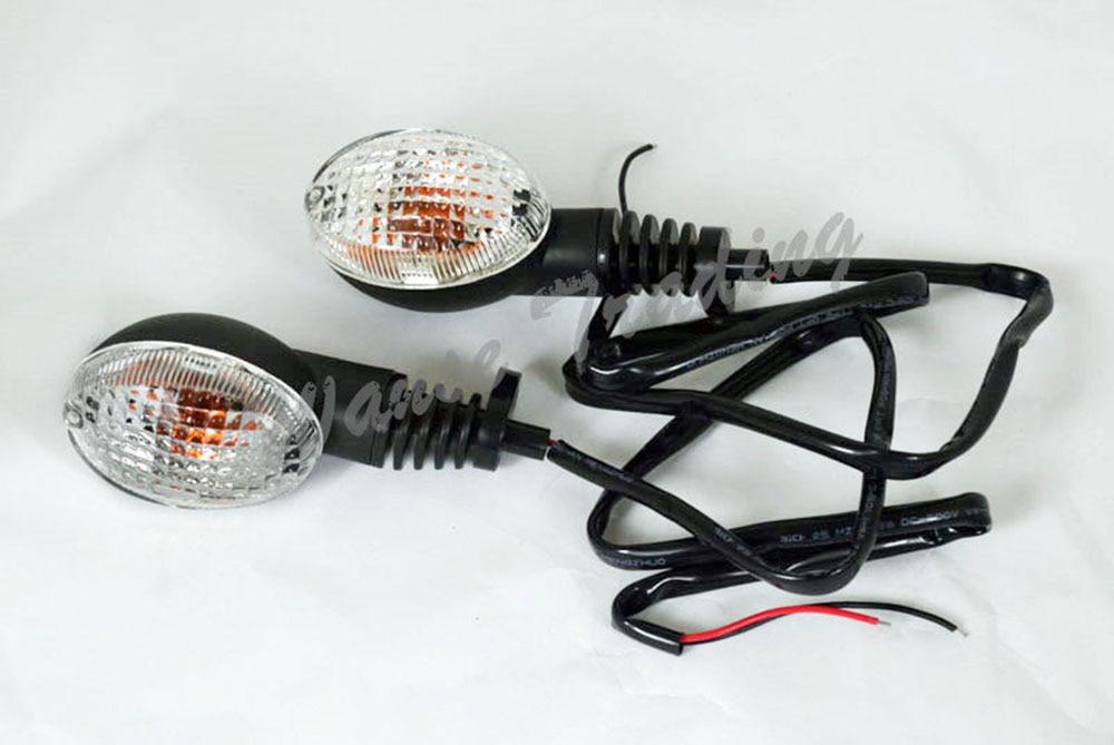 Waase мотоцикл Запчасти мигающий сигнал поворота индикатор лампочка для YAMAHA XT660R XT660X XT660Z XT660 XT 660R 660X 660Z