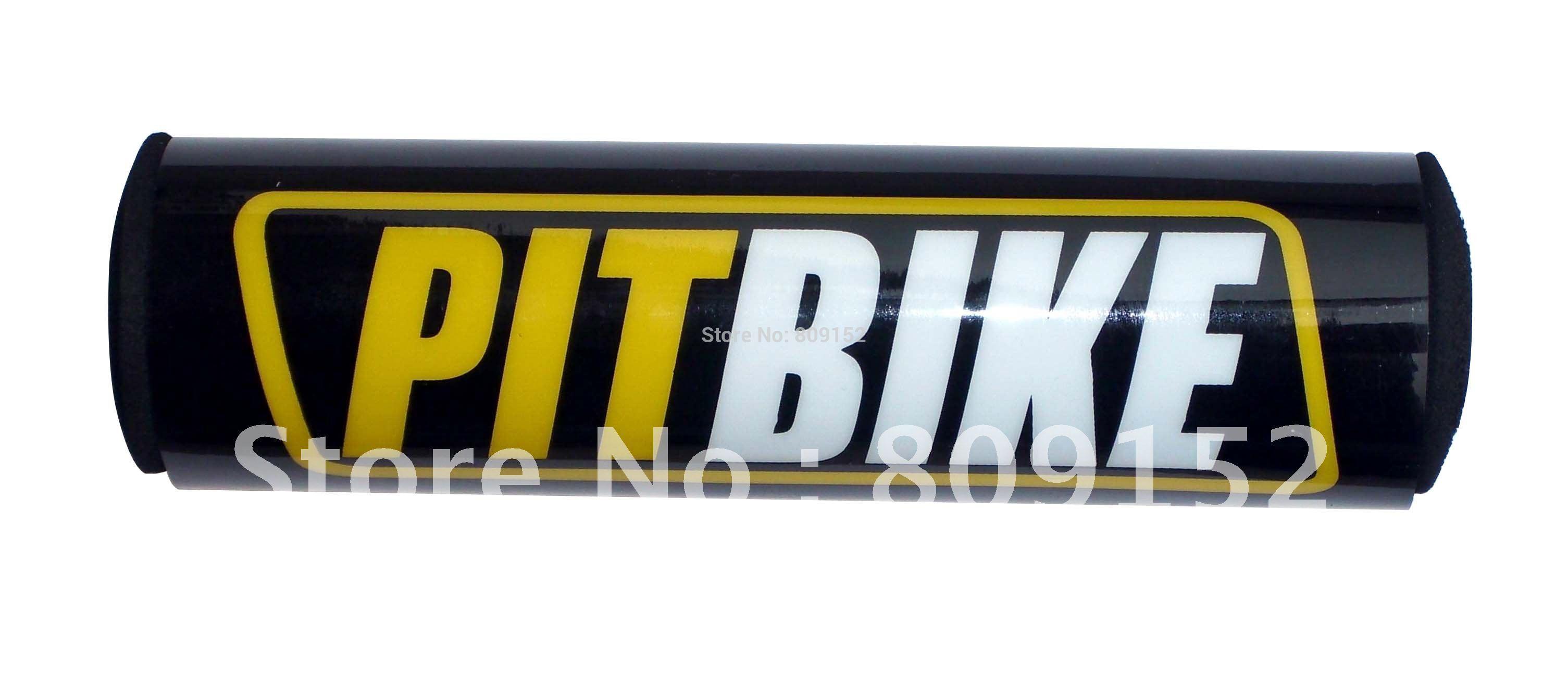 PITBIKE Style Handlebar Pads