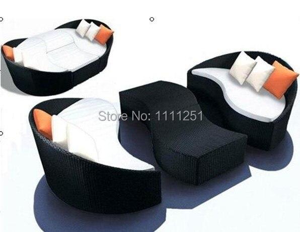 acquista all'ingrosso online mobili da giardino in resina da ... - Mobili Da Giardino In Plastica Moderno