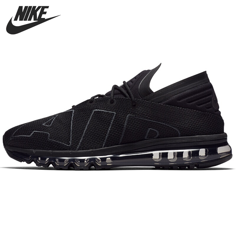 Original New Arrival 2017 NIKE AIR MAX FLAIR Men's Running Shoes Sneakers nike original 2017 summer new arrival air max 90 women s running shoes sneakers