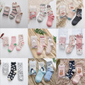 2pairs New brand winter Autumn Women Cotton cartoon Socks Female girl Cute warm funny Socks pattern calcetines gifts meias
