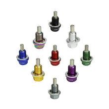 Bouchon magnétique de vidange d'huile 2 din | android M12 * 1.25MM, bouchon magnétique de vidange d'huile/YC100283