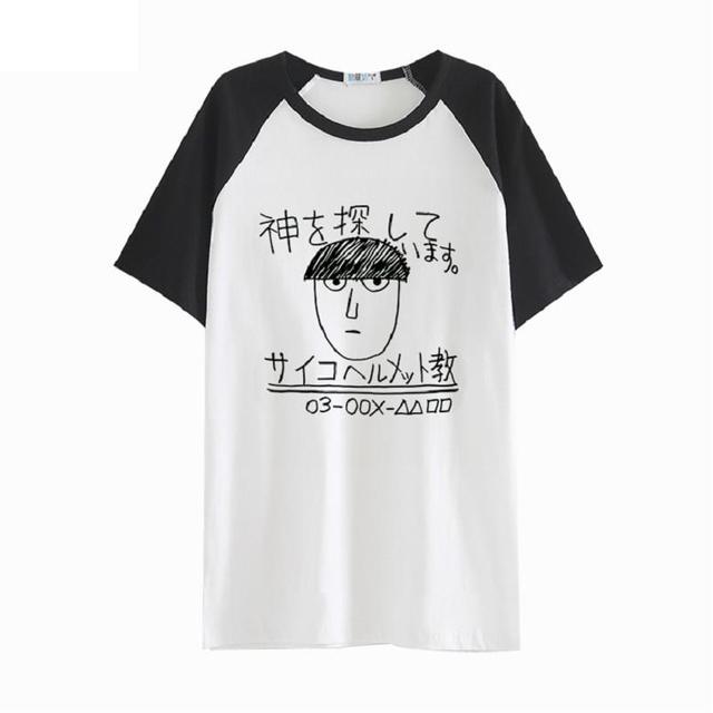 Noragami Cotton T-Shirt