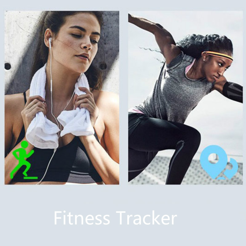 Image 3 - Smart wristband Fitness Activity Tracker Watch Waterproof with Sleep Monitor Smart Bracelet Sport Pedometer Fitness Armbands Hot-in Smart Wristbands from Consumer Electronics