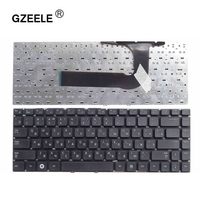 GZEELE Russian RU Keyboard for Samsung q330 qx410 QX412 QX411 SF311 qx310 NP Q430 NP QX411 NP QX412 X430 BA75 02663C BA75 02743C|ru keyboard|samsung qx411 keyboard|samsung q330 keyboard -