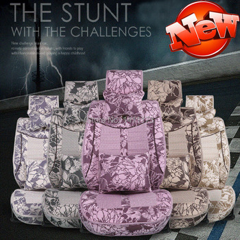 Fashion quality ladies winter warm car seat cushion cover  car seats support universal car seat covers car interior accessories