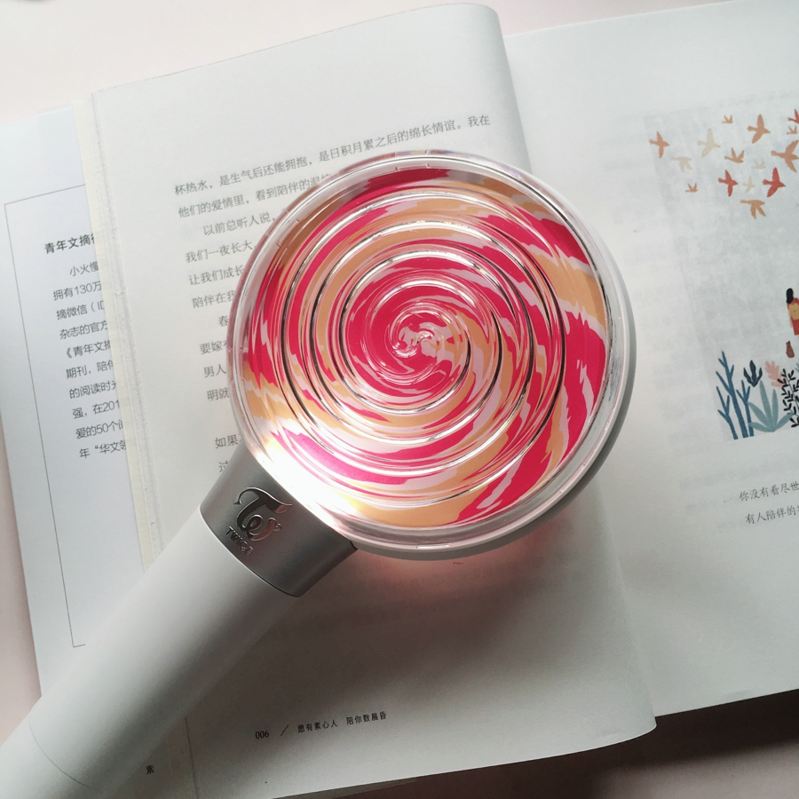 Candy Bong TWICE Light Stick for Concert