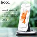ОРИГИНАЛ НОСО CW1 Мобильный зарядное держатель зарядное устройство стоять для Apple iPhone для молнии алюминиевого сплава бесплатная доставка