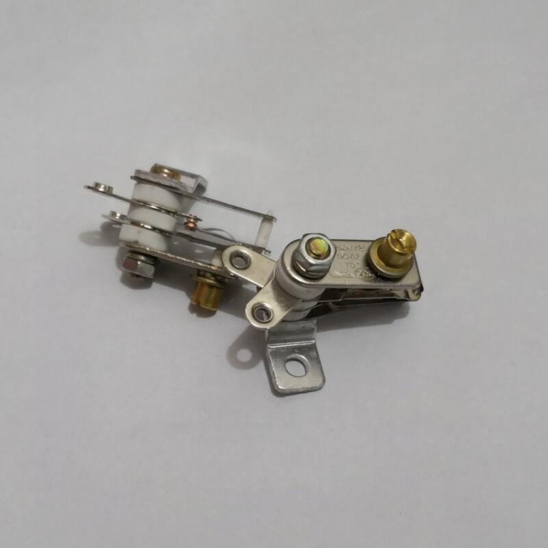 Large Power Rice Cooker Parts Double Metal sheet Thermostat Temperature Control Switch 250V 20A-in Rice Cooker Parts from Home Appliances on ...