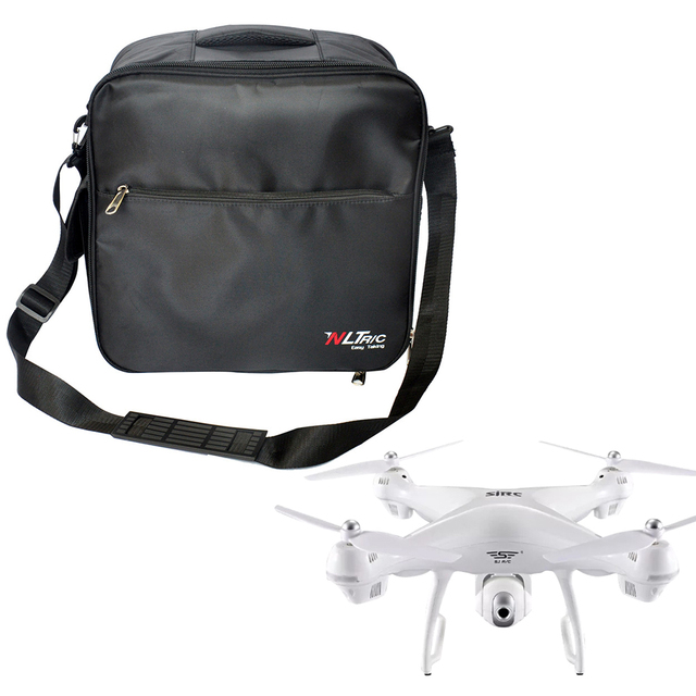 59a291eef0c5 MJX B5W B2W SJRC S70W Bag backpack For Rc Drone Quadcopter GPS Outdoor  Flying