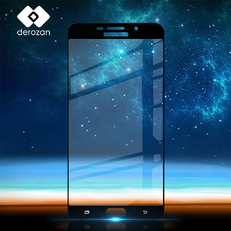 US $1.34 31% OFF|Derozan Screen Protectors For Samsung Galaxy A9 A9 Pro 2016 Glass Tempered Glass 3D Full Film A9000 A9010 SM A900F A910F/DS-in Phone Screen Protectors from Cellphones & Telecommunications on AliExpress
