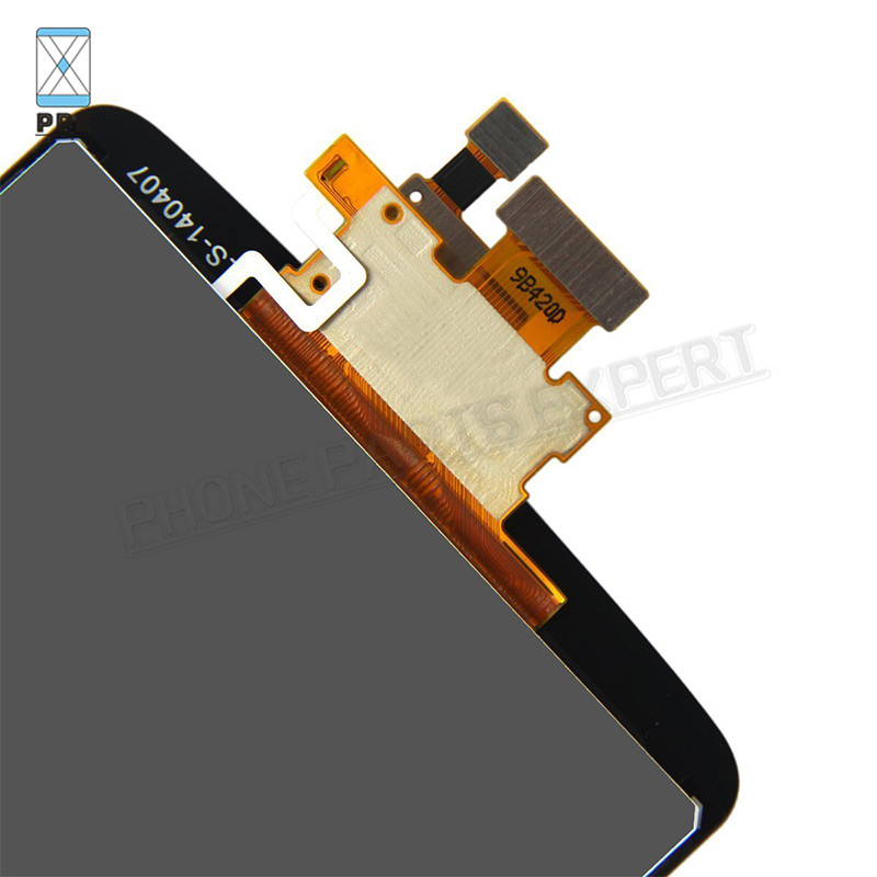 LG G3 D850 D851 D855 VS985 LS990 (LG G3 LCD black) (2)