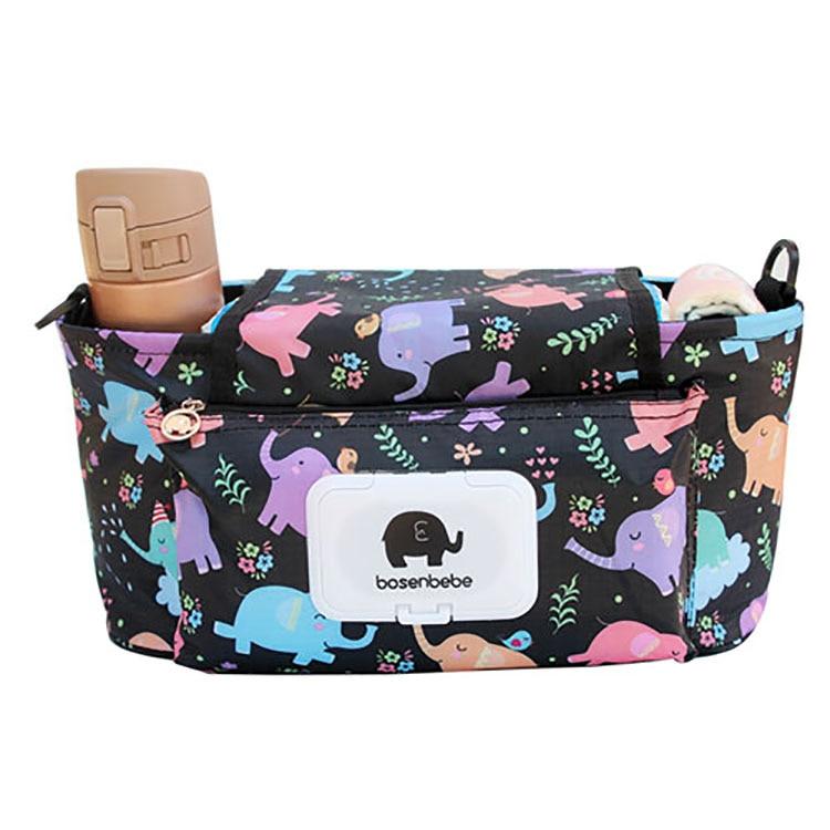 HTB1CRikXrj1gK0jSZFuq6ArHpXaA Multifunctional Mummy Diaper Nappy Bag Baby Stroller Bag Travel Backpack Designer Nursing Bag for Baby Care