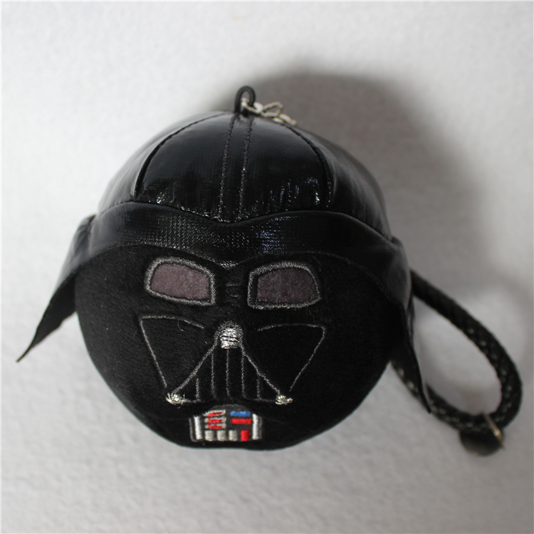 1 piece 10cm star wars Darth Vader Plush Toys Doll For kids Gifts birthday in Movies TV from Toys Hobbies