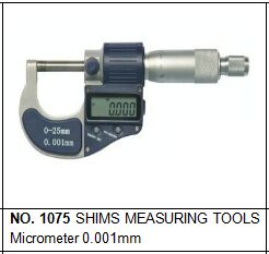 bst-no-1075-common-rail-injector-shims-measuring-tool-micrometer-fontb0-b-font001mm